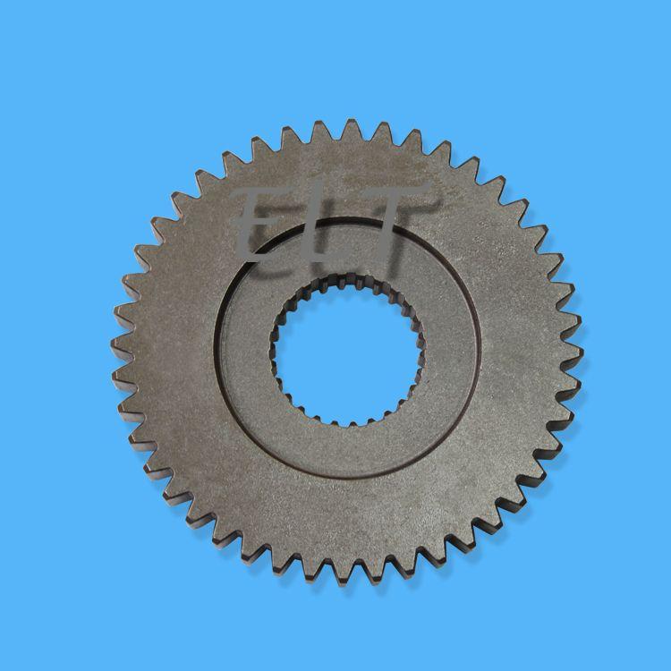 Komatsu PC120-100-6 Spur Gear Planetary Gear TZ264B1107-00 for Excavator Final Drive Reducer Travel Device Gearbox
