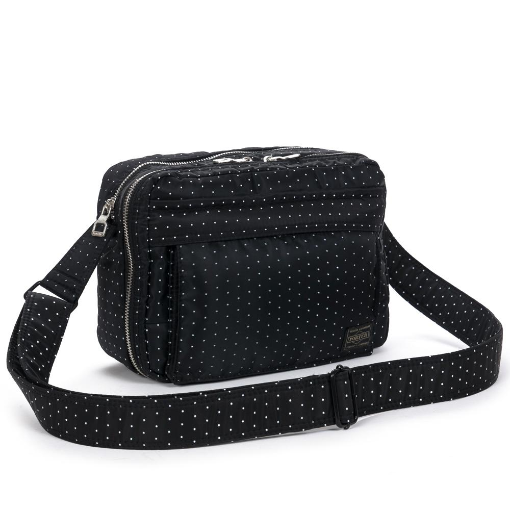 2017 New Wave Of Men And Women Casual Brand HEAD PORTER Shoulder Bag Polka  Dot Diagonal Package Messenger Bags Luxury Bags Cross Body Bags From  Allenliu2015 ... 1fc5a066b39fc