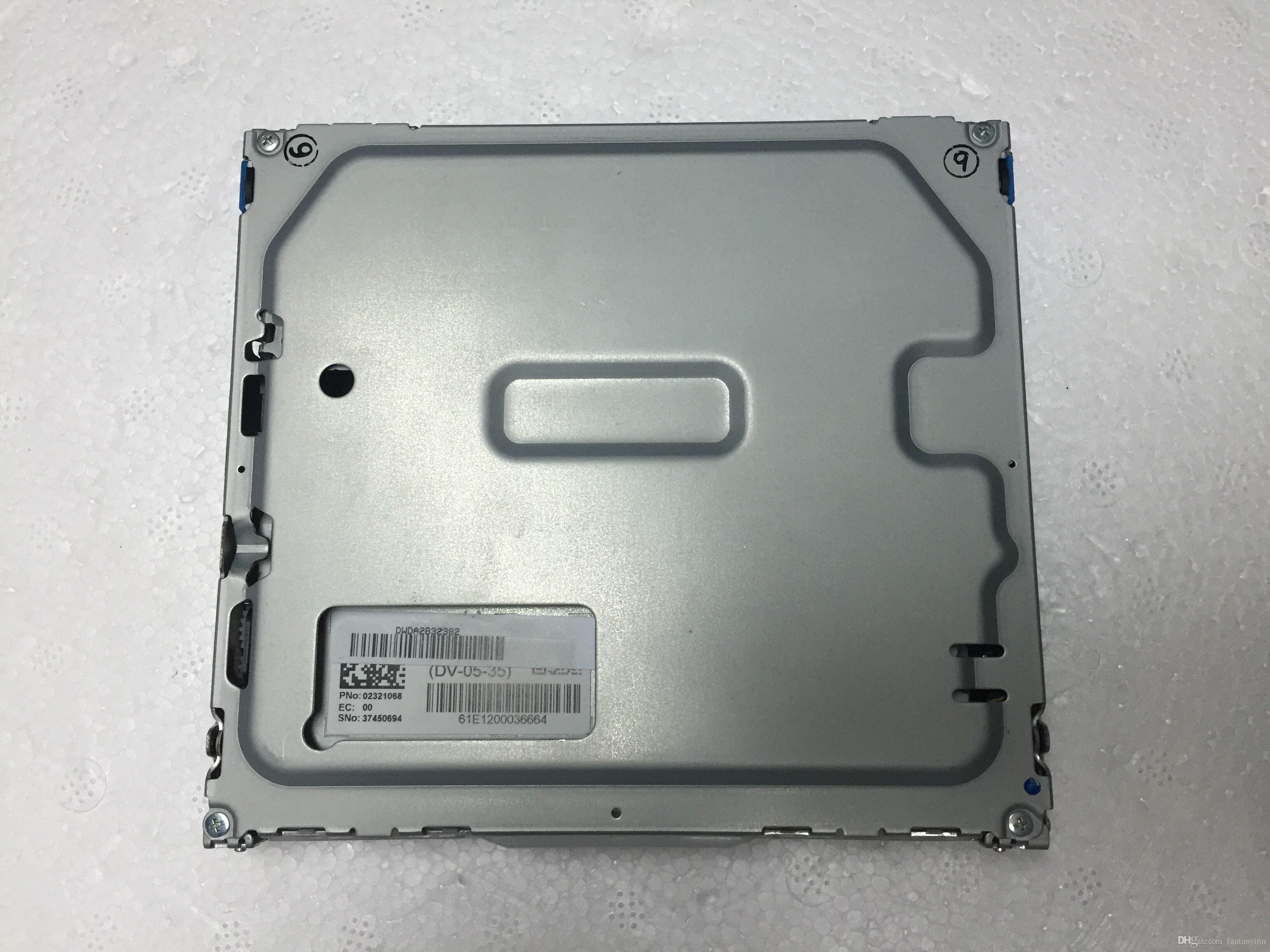 Original novo DV-05-30 / DV-05-35 / DV-05 mecanismo de navegação carregador DVD para Toyota chrysler BMW X5 car DVD sistemas de áudio GPS