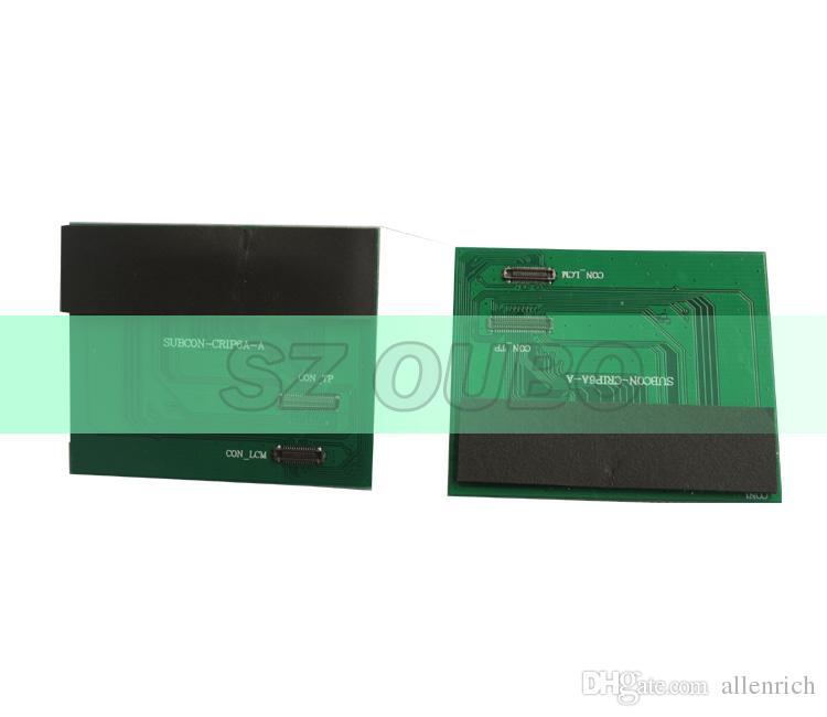 아이폰 6 LCD 디스플레이 터치 스크린 디지타이저 테스터 보드, iphone 6 LCD 테스트 무료 배송
