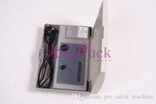 Ny hudvårdsutrustning FREKLE-fläckar Avlägsnande Hudspot Remover Machine Face Beauty Facial Massager