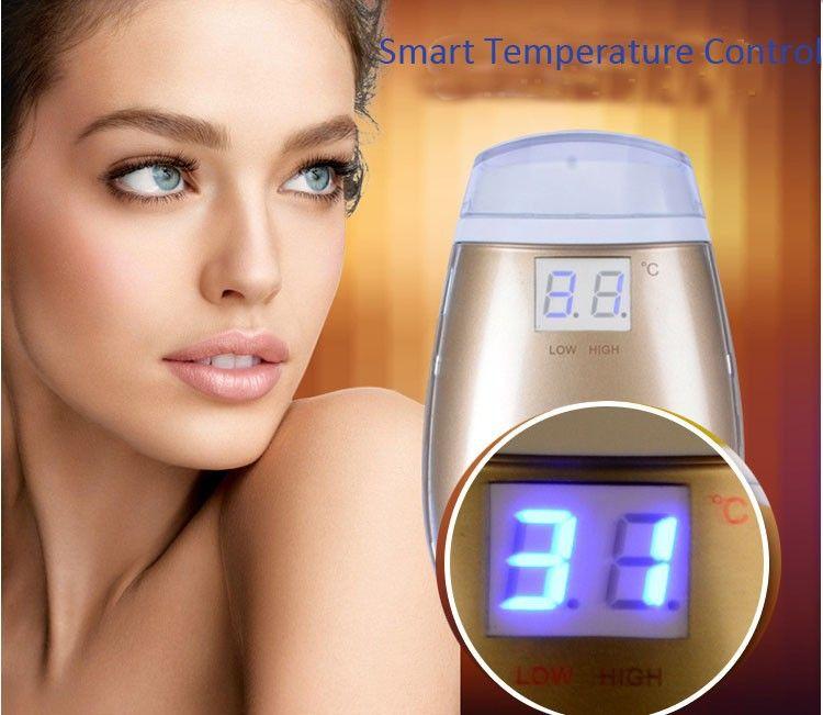 Newest Mini Fractional RF Theramge anti-aging RF Dot Matrix RF Skin  Rejuvenation Machine