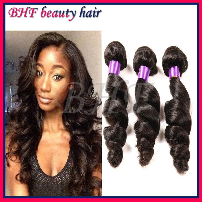 Hair extensions human hair virgin brazilian beauty hair loose hair extensions human hair virgin brazilian beauty hair loose weaves romance natural black 3 bundles mix length 12 inch to 24 inch hair black hair weave pmusecretfo Image collections