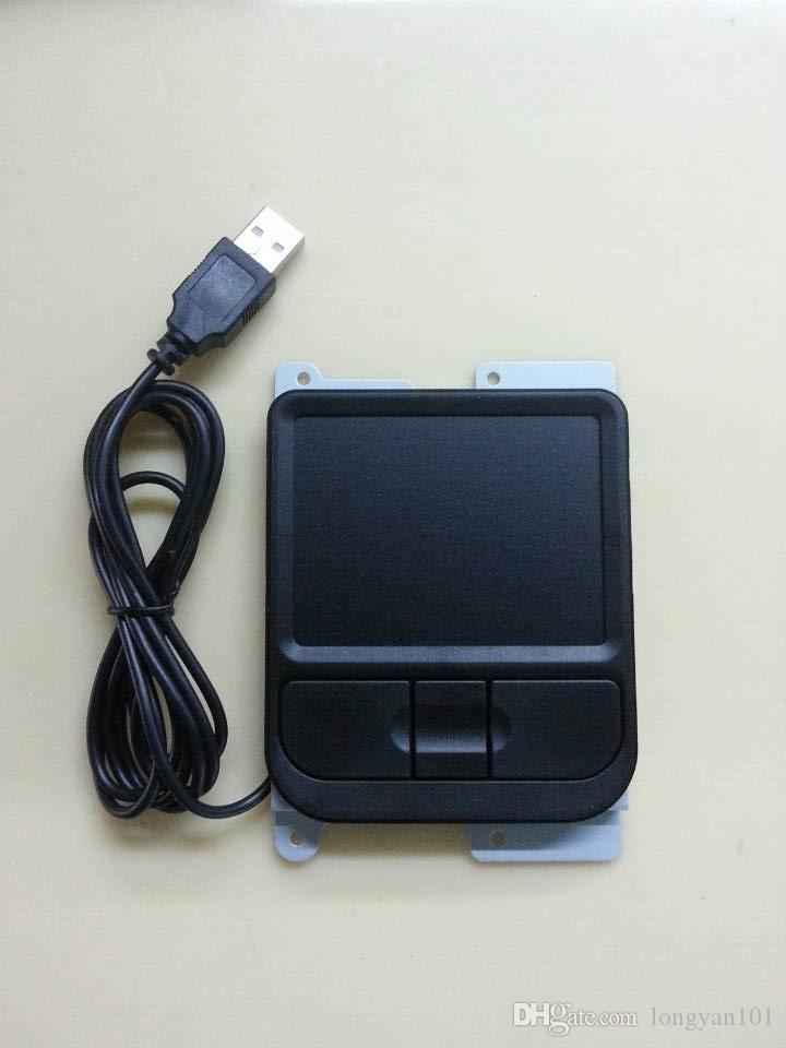 USB touch synaptics touchpad mini Explorer Touch Mouse for Industrial  numerical control cabinet PC