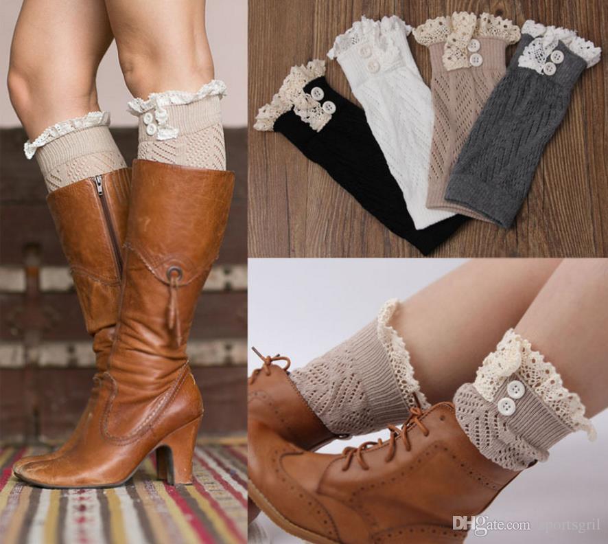 Resultado de imagem para Socks boots para mulher madura