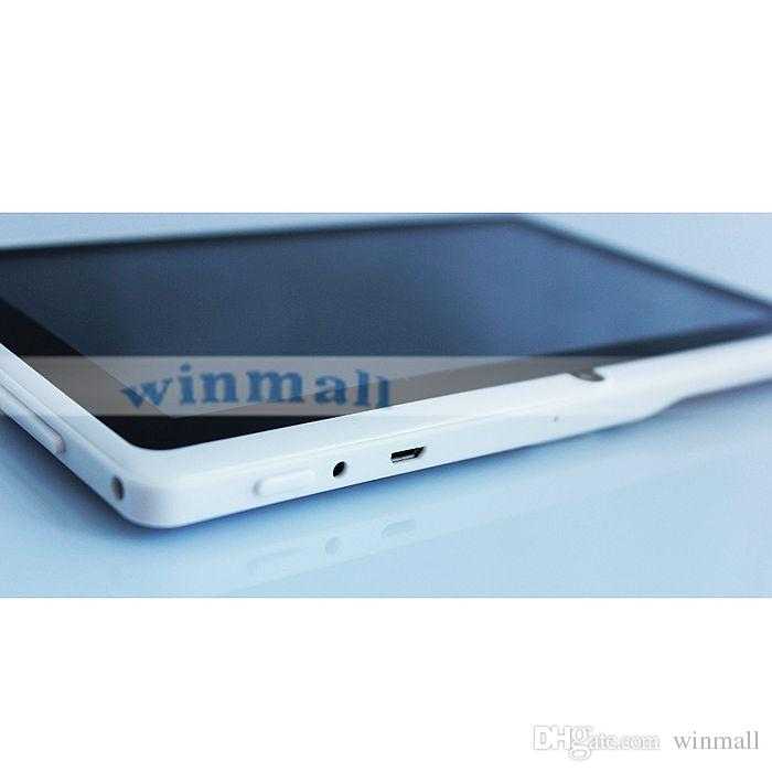 Q88 7 inch 1024*600 HD Screen Tablet PC A33 Quad Core 512MB 8GB 2500mAh big Battery Dual Camera Android MID