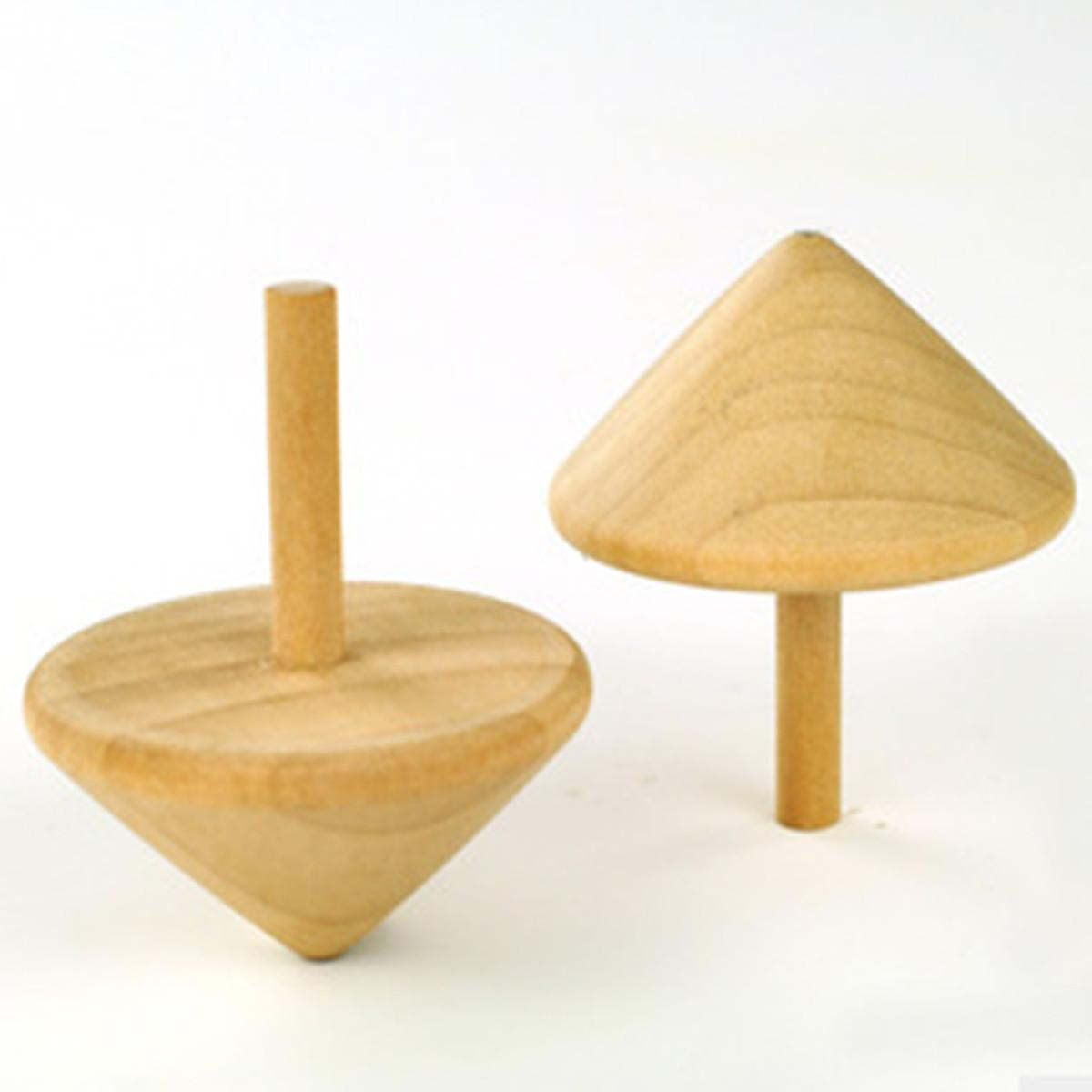 Wooden Toys For Toddlers : Traditional nostalgic wooden toys for children rotating