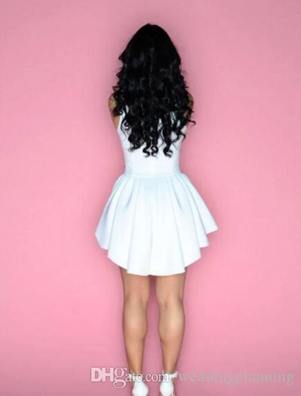 Hot vente robes de club de nuit irrégulière Hem bandage robe Sexy femmes taille plus robe de patineuse Party moulante robes