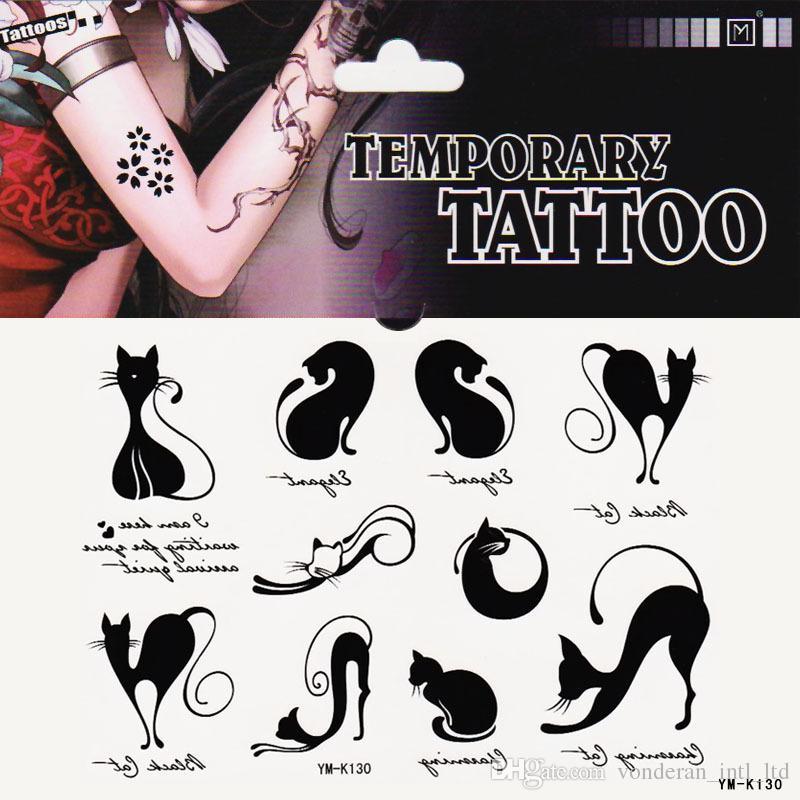 Axl rose temporary tattoos