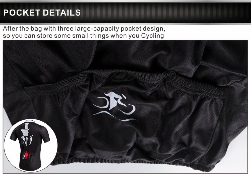 Büyük indirim! İngiliz beyefendi erkek 2018 takım bisiklet forması bisiklet giyim / bisiklet giyim / bisiklet forması kısa kollu jersey üst