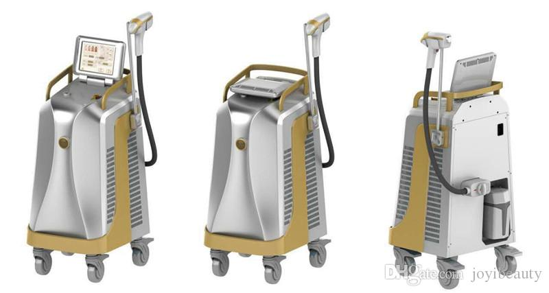 New Arrival 808NM Diode Laser Freezing Painless Hair Removal Beauty SPA Skin Rejuvenation Salon Use Equipment