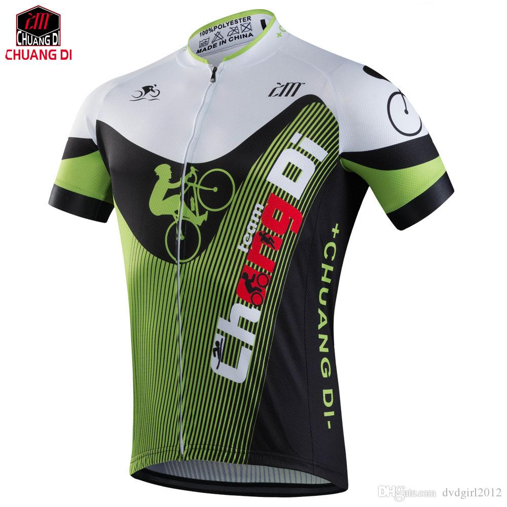 9dd4fac4fc6 NEW Cycling Jersey Short Sleeve Cycling Clothing Bicycle Team Very Serious  Cycling Wear Arbitrary Choice Womens Cycling Jerseys Best Shirts From  Dvdgirl2012 ...