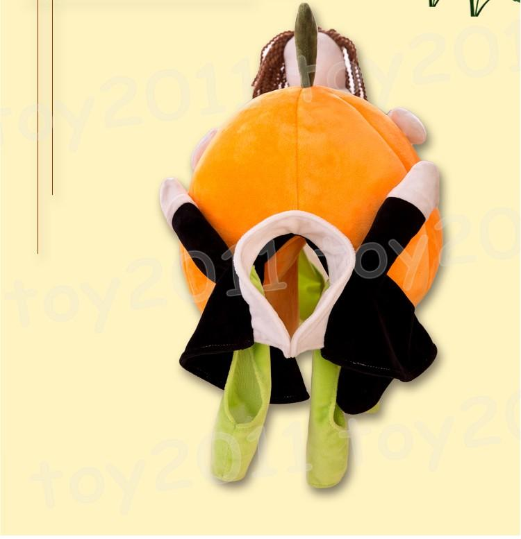 New Arrival Lovely Pet Dog Clothes Pet mobile pumpkin clothes Hoodie Pumpkin Sweater Clothing For Dogs Dog Sweater Costume Coat for Pet