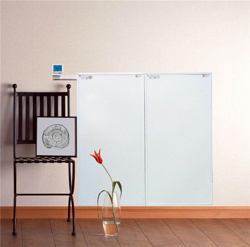 473-YC6-15,6 Pçs / lote, Bom para quente, infravermelho distante montagem na parede de cristal, parede quente, aquecedor Infravermelho, aquecedor de cristal de carbono