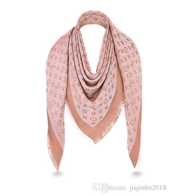 vendita calda online fb4ce 3de2c Zhu DENIM SHAWL Sciarpa in Pashmina con scialle in cotone e lana di cashmere