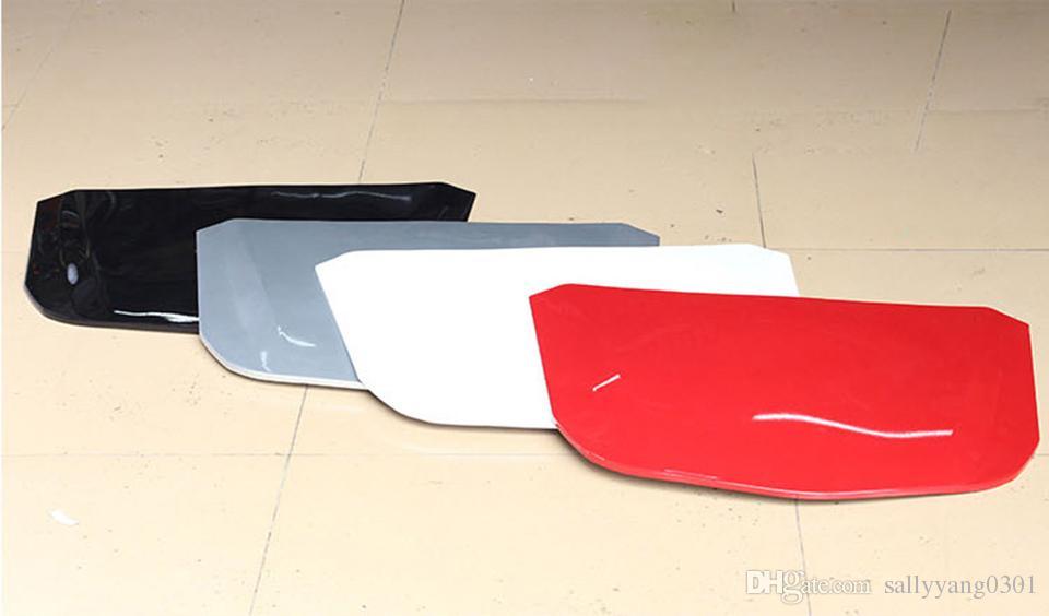 Metal car speed shape 55*41cm car bonnet painted hood for Auto glass coating display MX-179E-1