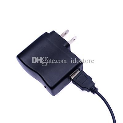 USB Charger for ego Electronic Cigarette E cigarette E Cig Kits for eGo t k q vv vision spinner Battery Great Quality instock DHL Free Fast