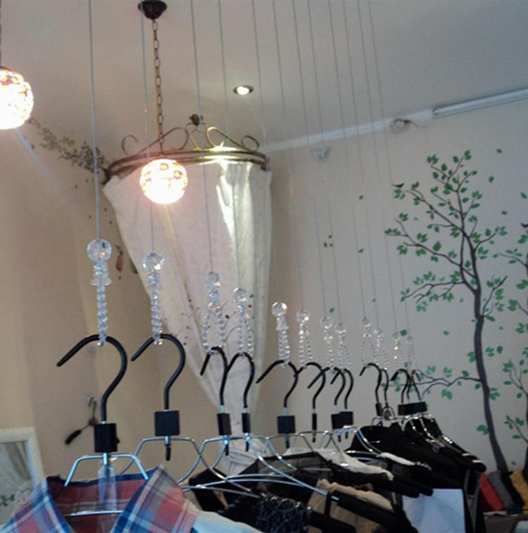 see larger image - Clothes Tree