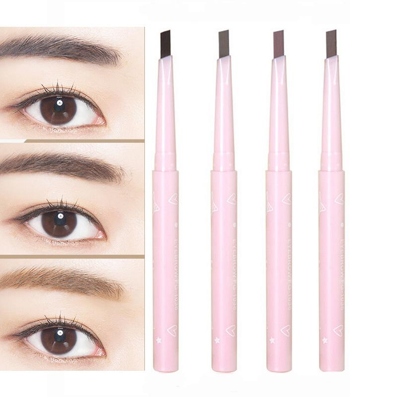 Beauty Waterproof Eyebrow Pencil Long Lasting Eyebrow Paint Shaping
