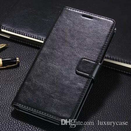 Бизнес Для Samsung Примечание 5 Чехол Флип Стенд Тонкий Красочный Чехол Бумажник Роскошный Кожаный Чехол Для Samsung Galaxy Note 5 N9200