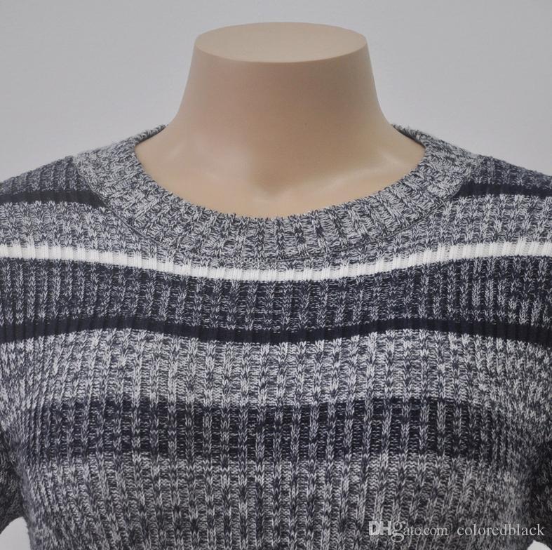2017 Western Wool Jupe Automne Et Hiver Faddish Robe À Manches Courtes Sexy Render Jupe Avec Col Rond Pour Les Femmes