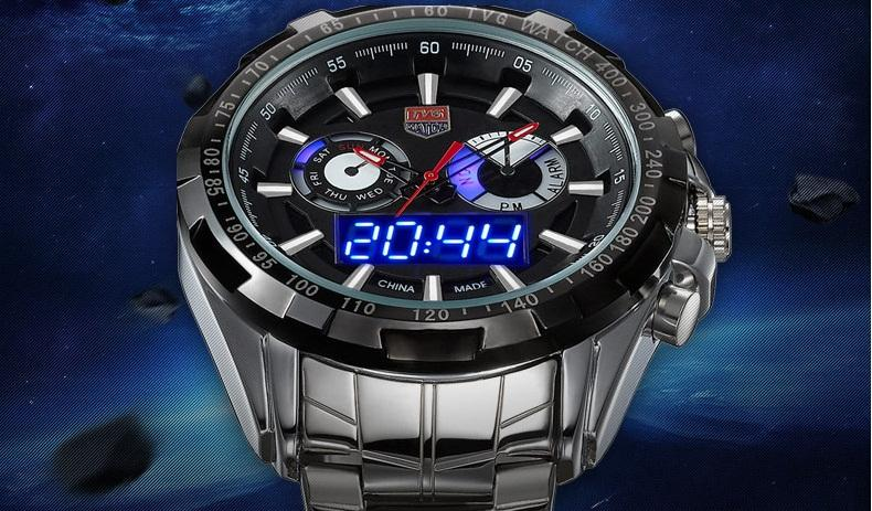 TVG Seal Elite Military Watches Watch Men Multi Function