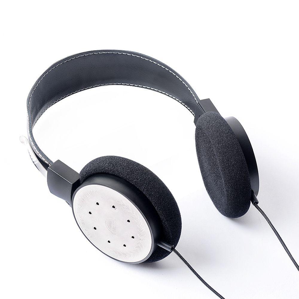 OKCSC M6 سماعات فوق الاذن قابلة للطي سوبر بيس سبورت سلكية سماعات كبيرة الاذن ل Fasion سماعة احترافية بدون مايكروفون لاجهزة ايفون