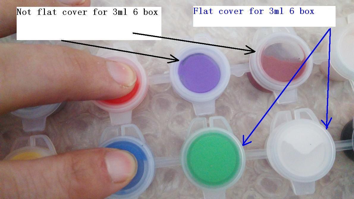 small PAINT BOX