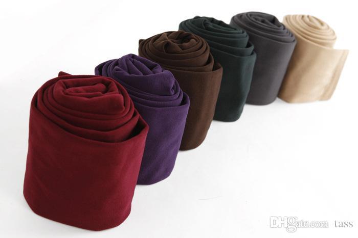 2014 новые леггинсы для женщин прибытие повседневная теплая зима искусственный бархат леггинсы трикотажные толстые тонкие леггинсы супер эластичный бесплатная доставка