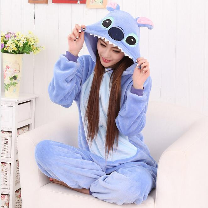 d2c2d91f2f6b 1603 Animal Cosplay Pajamas Costume Women Onesies For Adults Party Pyjamas  One Piece Blue Pink Stitch Onesie Lilo And Stitch Cos Cosplay Costumes  Pirate ...