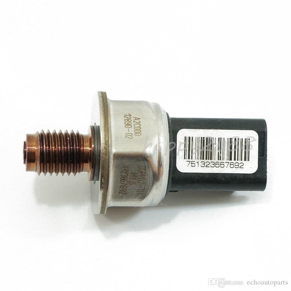 새로운 85PP02-04 연료 레일 압력 센서 스위치 트랜스 듀서 Sensata 정품 높은 품질과 내구성 압력 센서
