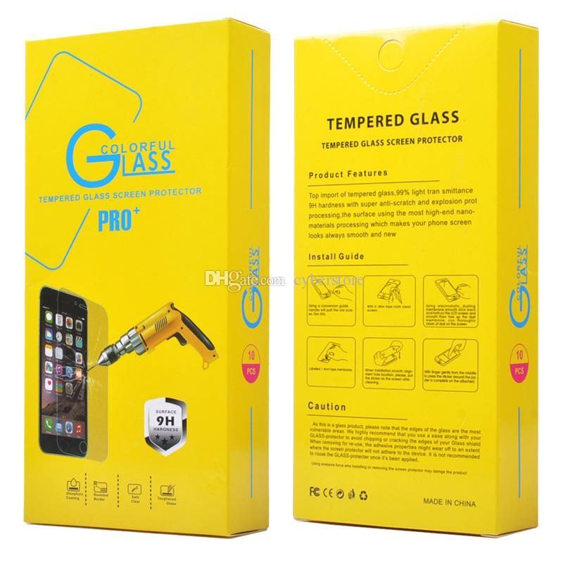 For Samsung Galaxy S3 S4 S5 mini A5 A3 A520 A320 S6 Premium Tempered Glass Film Screen Protector Sony Xperia Z3 Z4
