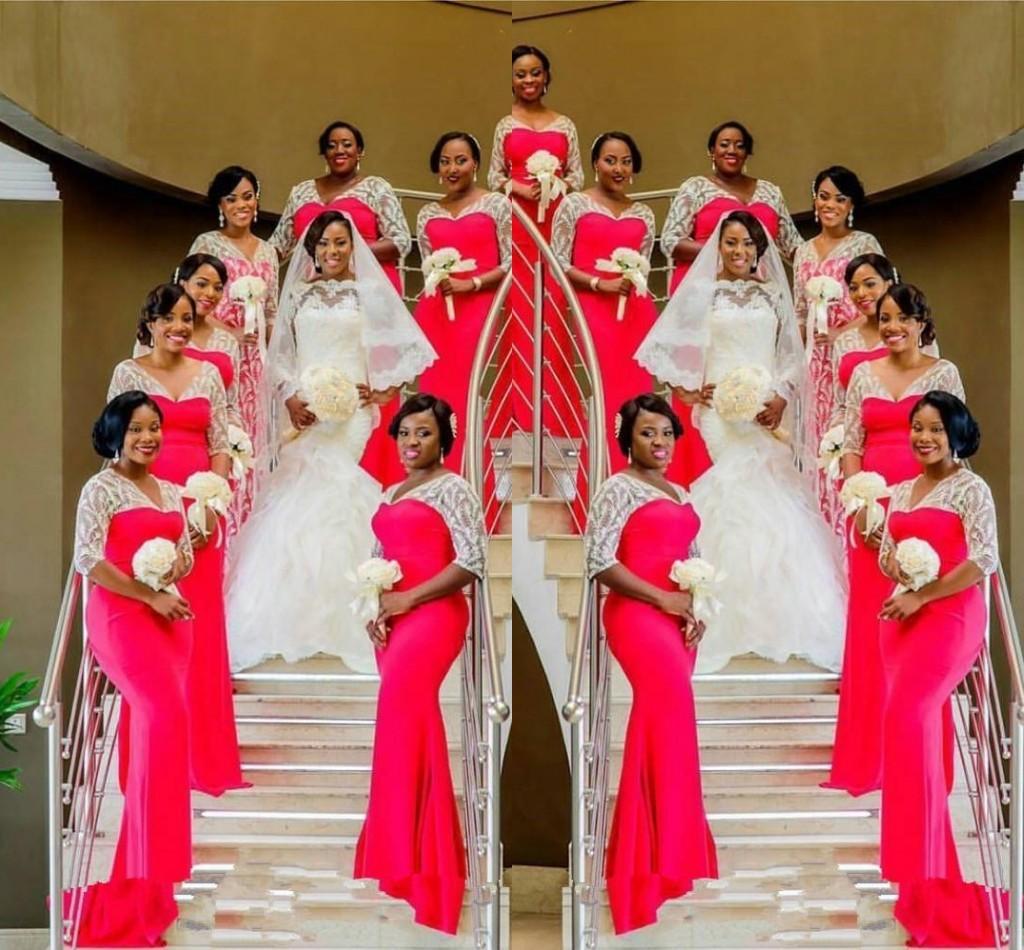wedding dresses for maid of honor | Wedding