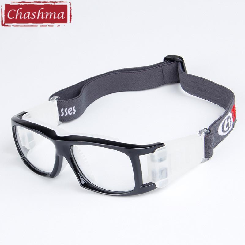 690d6cf73f1 2019 Wholesale Chashma Sport Glasses Basketball Football Badminton  Prescription Glasses Frame For Male And Female From Ekkk