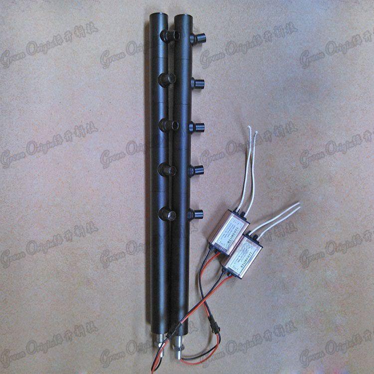 5W 400MM الارتفاع LED معرض الضوء / LED معرض الإضاءة / LED أضواء كاشفة لعرض منتجات عالية الجودة