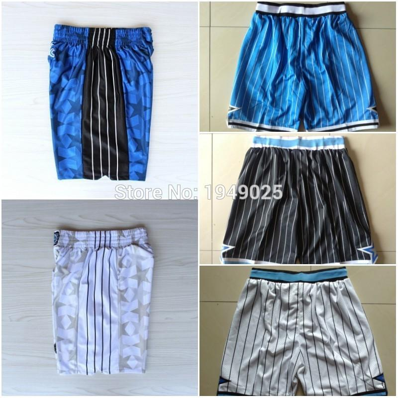 Online Cheap Basketball Shorts 1 Tracy Mcgrady 1 Anfernee Hardaway ...