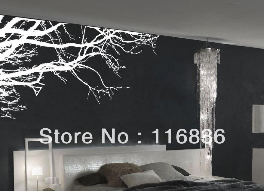 Promotion Classic Style Xxx Large Size 100x44 Vinyl Wall Decal