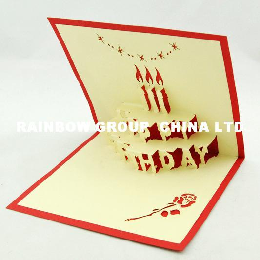 3d Birthday Card Popup Greeting Cards Cheap C Online With 2405 Piece On Skyamingoss Store