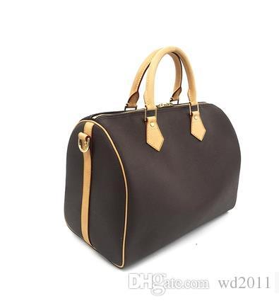 Sıcak Lüks erkekler kadınlar en kaliteli Kadınlar Ünlü pu deri Çanta Tasarımcısı Omuz Çantası 40390 40391 40392