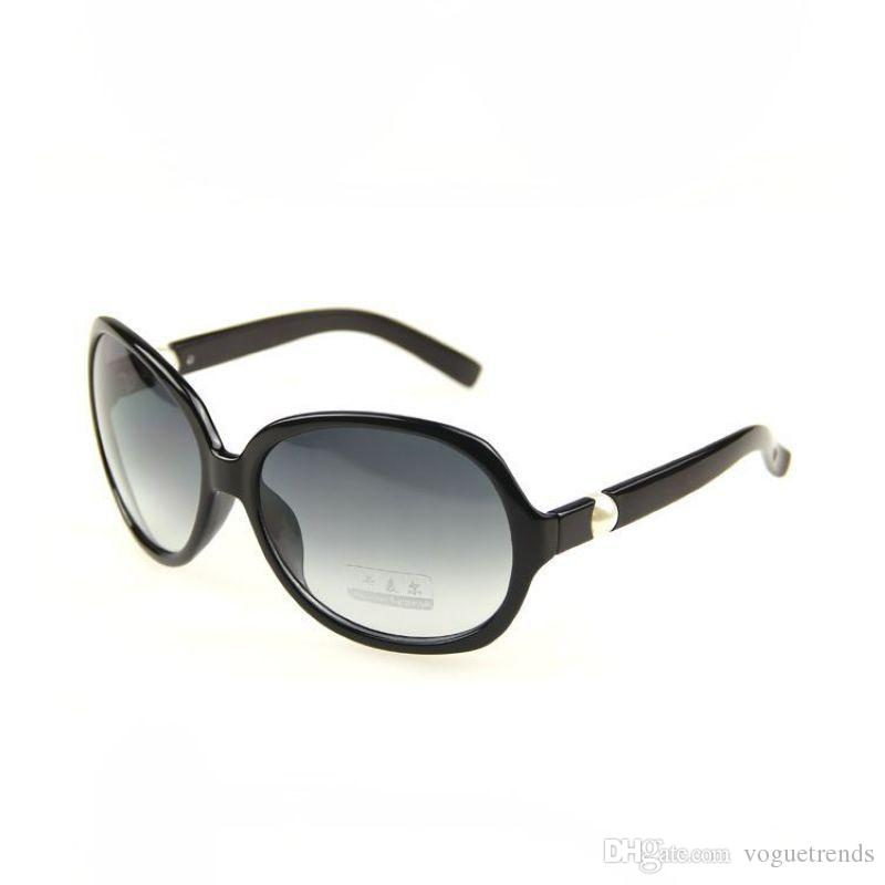 ea4ce52dc Butterfly Oversized Sunglasses For Women Pearl Detail Frame ...
