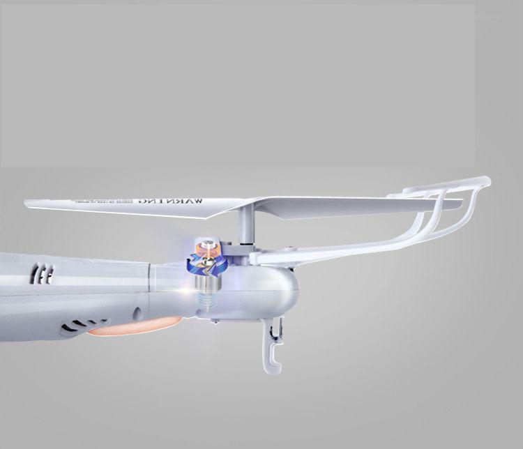بعد كاميرا مراقبة طائرة بدون طيار طائرات بدون طيار هد الطائرة بدون طيار كوادكوبتر الأطفال الطائرات بدون طيار SYMA X5sw واي فاي الصليب الأحمر الطائرة بدون طيار هليكوبتر FPV كوادكوبتر مع الكاميرا