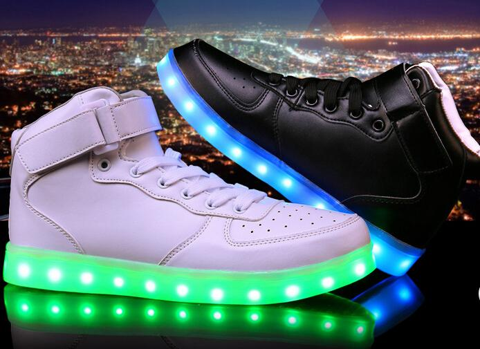 Turquoise Blanc Geox Et Led Bleu Chaussure g4OZx0g