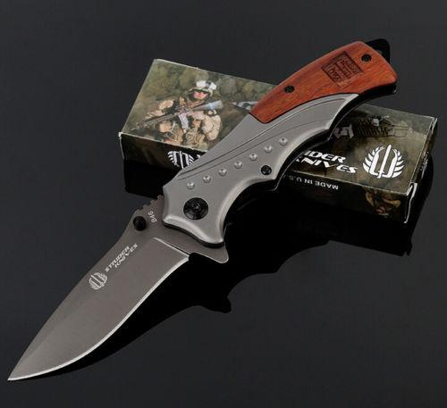 2019 Swiss Army Knife Outdoor Assisted Opening Stainless