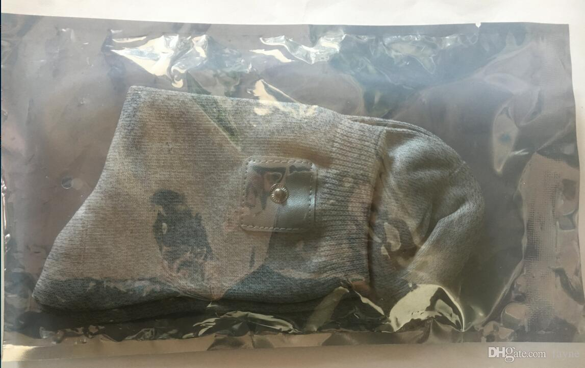 흰색 실버 섬유 전도성 전극 마사지 장갑 양말 Kneepads 손목 사용 소매 TENS / EMS 단위에 대 한 가방