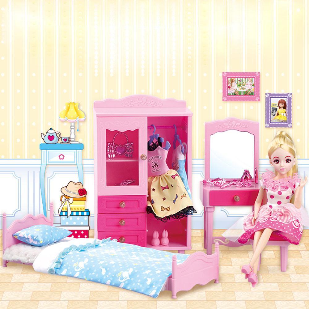 Acheter Poupée De Chambre Princesse Douce Exclusive Aux Enfants De ...