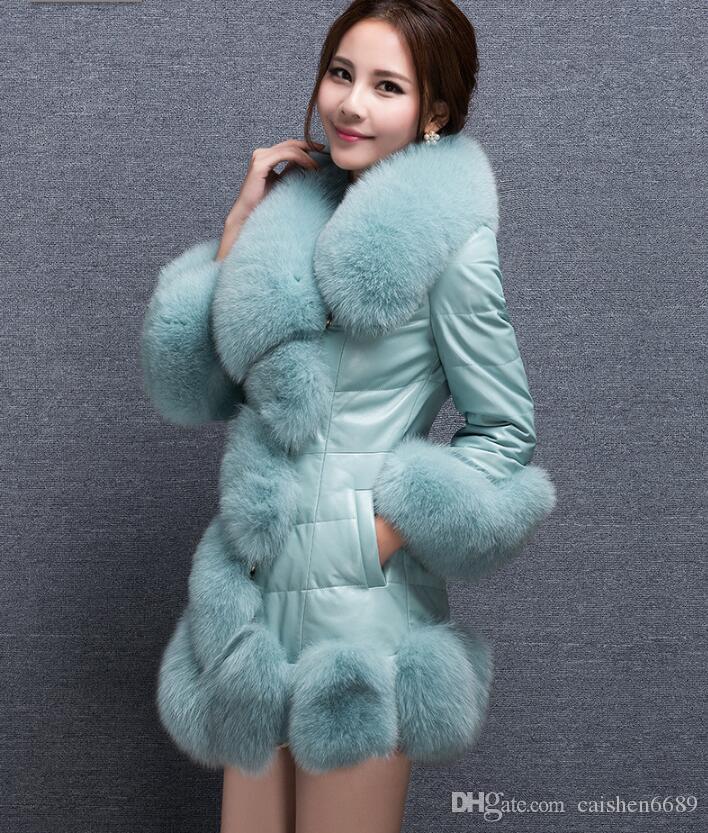 Art Bequeme Mantel Elegante Nachgemachte Und Großhandel Pelz 5SwXInwq