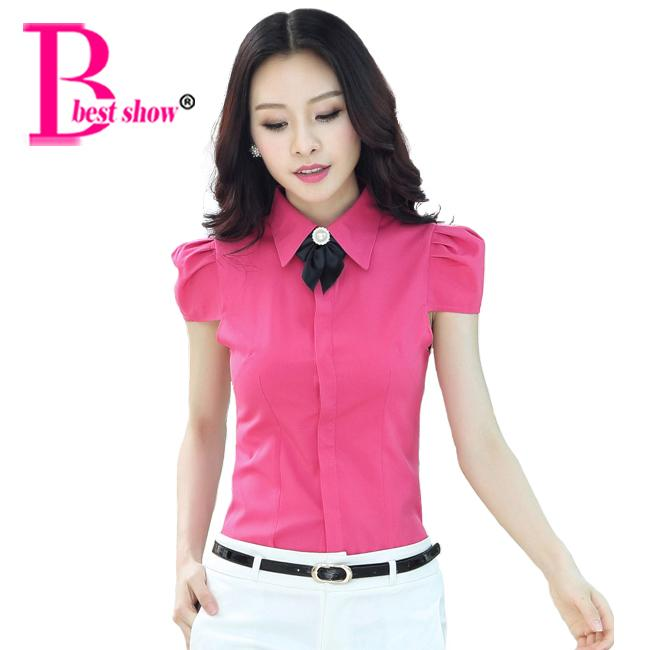 2018 new korean style ladies work wear 2016 summer fashion