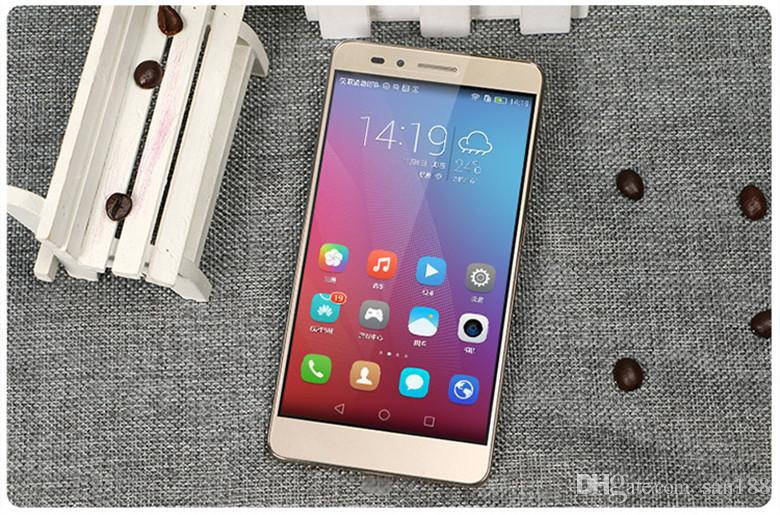 Octa core 4G network Ram 2GB Rom 16GB unlocked huawei honor smart phone 5.5 inch 5X cell phone Android with WIFI GPS Bluetooth