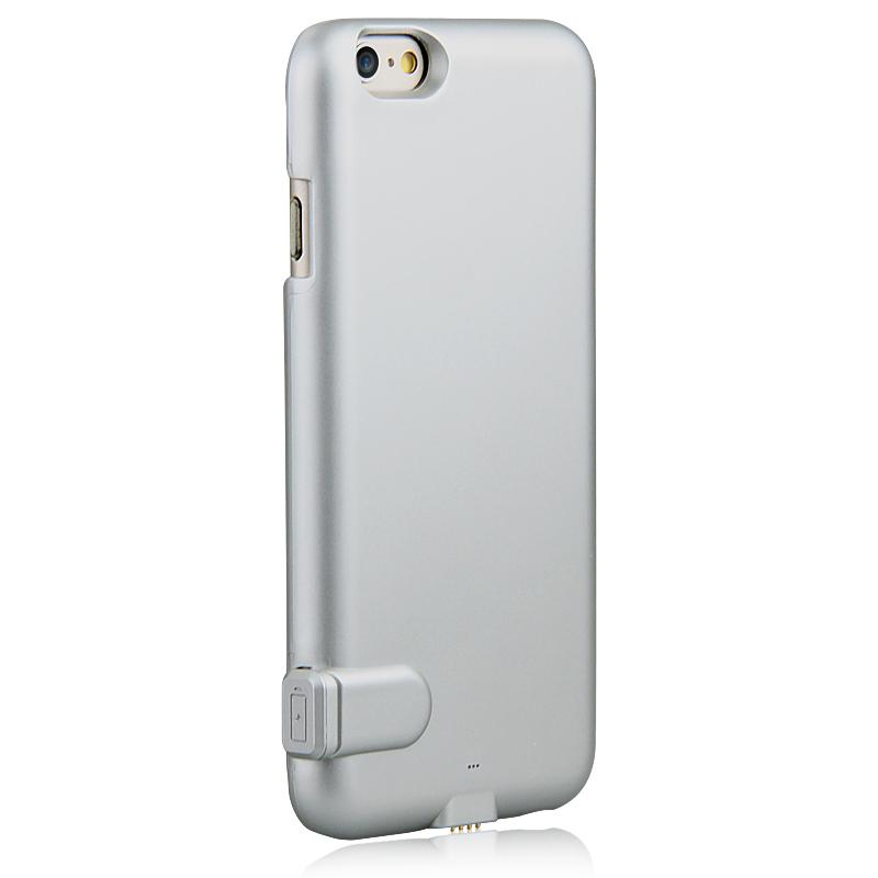 custodia iphone 6 powerbank