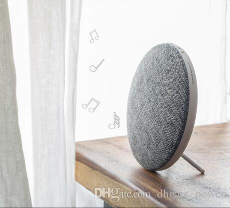 Original remax rb-m9 sem fio bluetooth speaker 4.0 home theater portátil dual speaker subwoofer de alta fidelidade de música presentes criativos surround sound